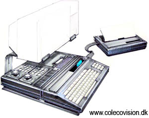 Colecovision - FAQ