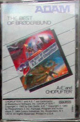 Best of Broderbund-Adam-supergamepack